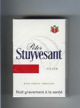 Peter Stuyvesant-sigaretten