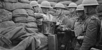 Waarom noemen we Engelse soldaten 'Tommies'?