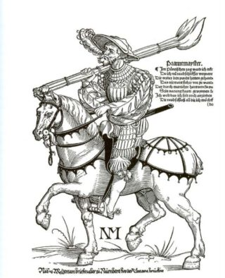 Brandschattingsofficier, 1535