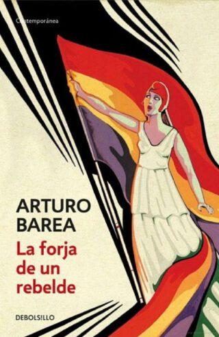 Spaanstalige uitgave van de autobiografie van Arturo Barea
