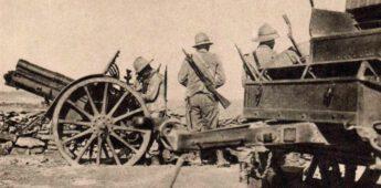 Tweede Italiaans-Ethiopische Oorlog (1935-36)
