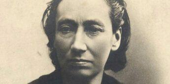 Louise Michel, een leven voor sociale rechtvaardigheid