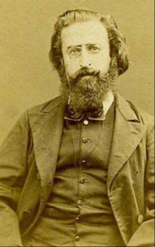 Théophile Ferré