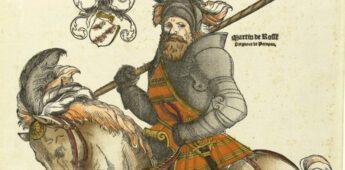 Maarten van Rossum (1478-1555) – Beruchte veldheer