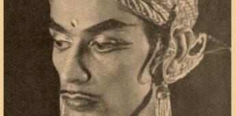 Indra Kamadjojo – De eeuwige 'Oosterling'