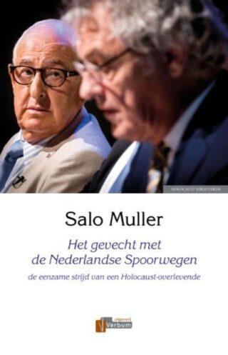 Het gevecht met de Nederlandse Spoorwegen - Salo Muller