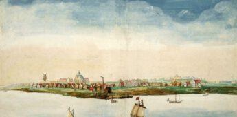 De Schaghenbrief (1626) – 'Geboortebewijs van New York'