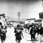 De Italiaanse bezetting van Albanië (1939-1943)