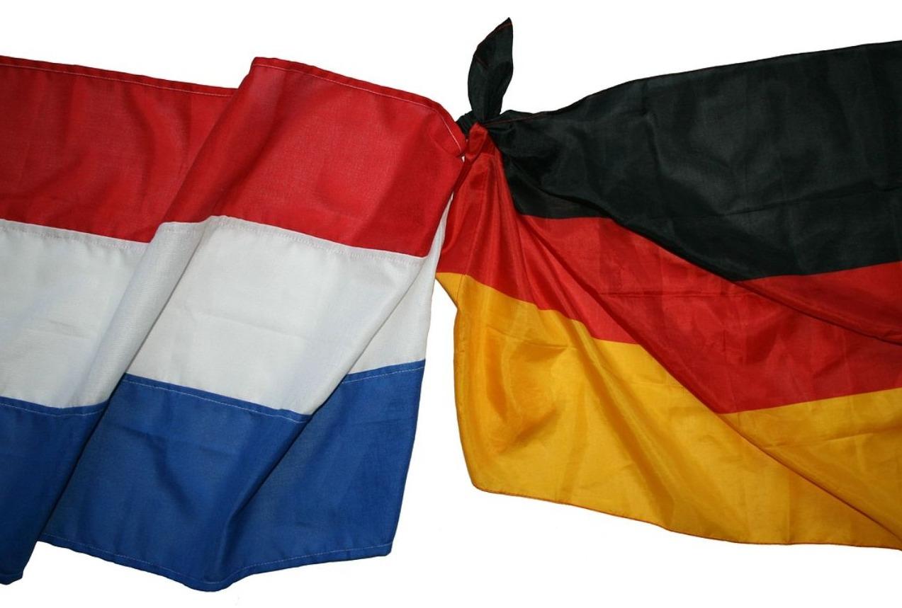 The Dutch, wie zijn dat eigenlijk?