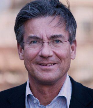 Maxime Verhagen in 2012
