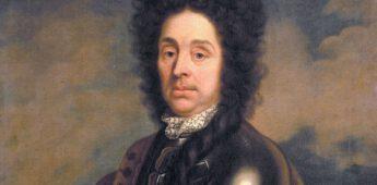 Menno van Coehoorn (1641-1704) – Beroemd vestingbouwkundige