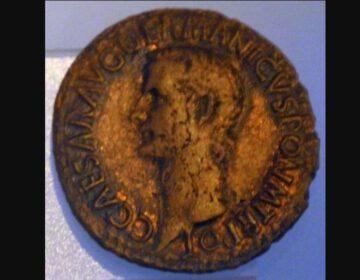 Caligula (Huis van Hilde, Castricum)