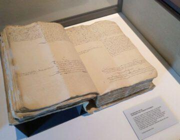Besluiten van de VOC, bewaard op Slot Loevestein