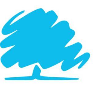 Logo van de Britse Conservatieve Partij