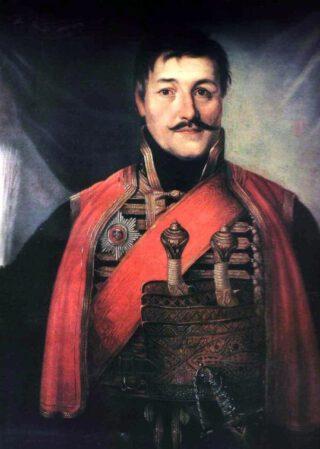 Karađorđe, leider van de Eerste Servische Opstand