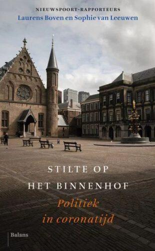 Stilte op het Binnenhof - Politiek in coronatijd