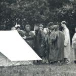 'Gedisciplineerd kamperen' – Kampeerregels uit de jaren '40