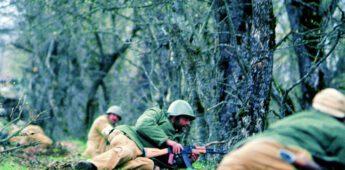 Eerste oorlog om Nagorno-Karabach (1988-1994)