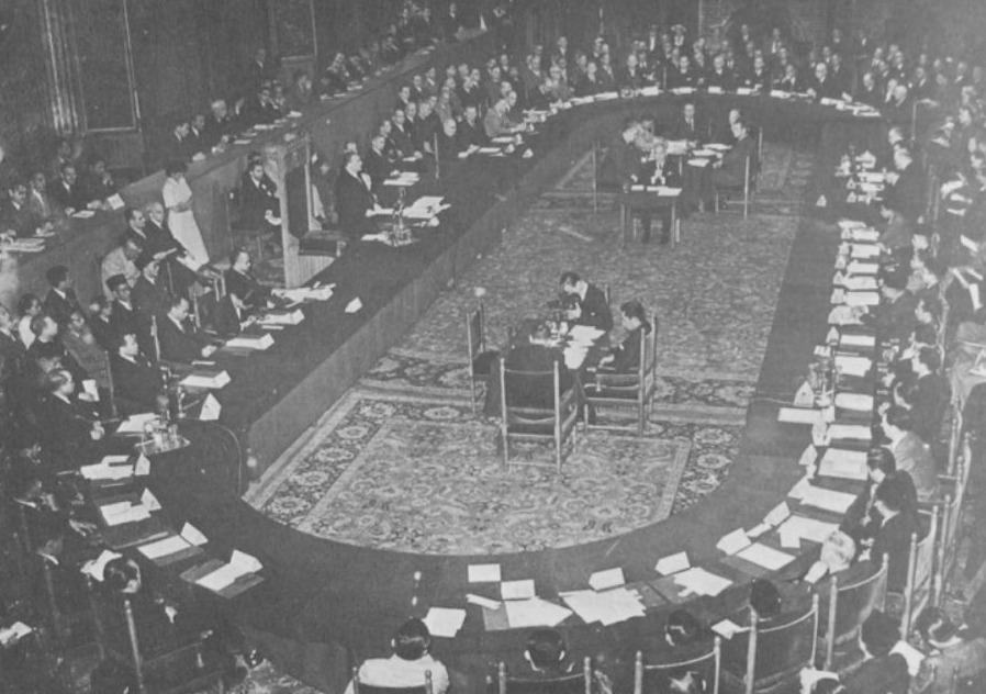 Nederlands-Indonesische rondetafelconferentie van 1949
