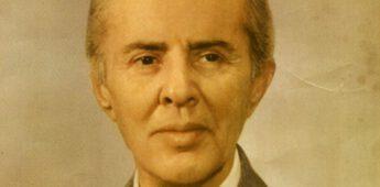 Enver Hoxha (1908-1985) – Communistisch leider van Albanië