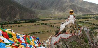 Tibetaanse volksopstand (1959)