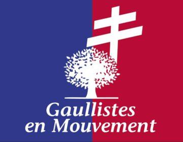 Gaullisme - Logo van de gaullistische beweging