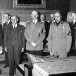 Verdrag van München (1938) – Totstandkoming, inhoud & gevolgen
