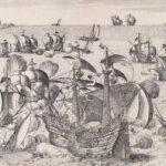 Rijksdienst op zoek naar wrakken Slag op de Zuiderzee (1573)