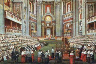 Eerste Vaticaans Concilie