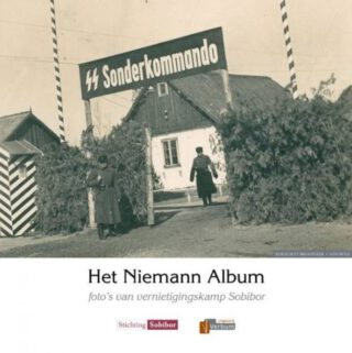 Het Niemann Album - Martin Cüppers (e.a.)