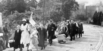 Confrontatie met 1944 vaak zwaar voor Arnhemse evacués