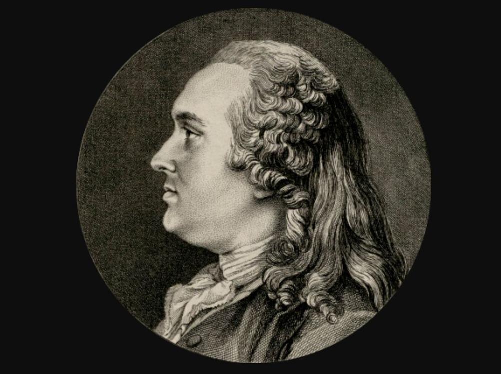 Anne-Robert Turgot