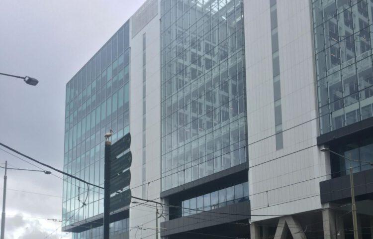 Ministerie van Buitenlandse Zaken in Den Haag