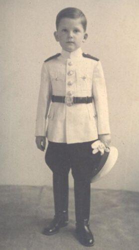 Prins Simeon van Bulgarije