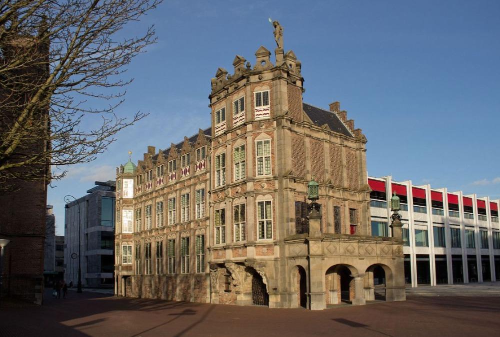 Duivelshuis in Arnhem
