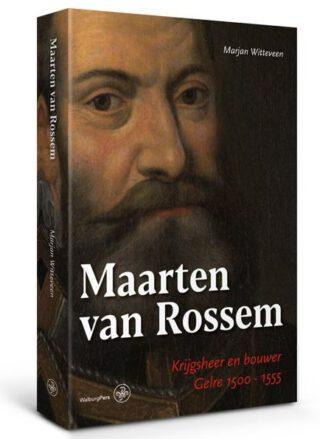 Maarten van Rossem - Marjan Witteveen