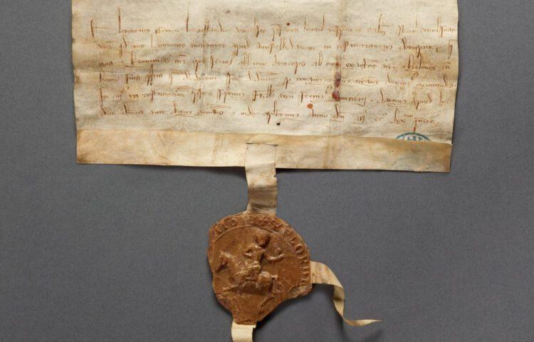 Tolprivilege van Amsterdam, 1275