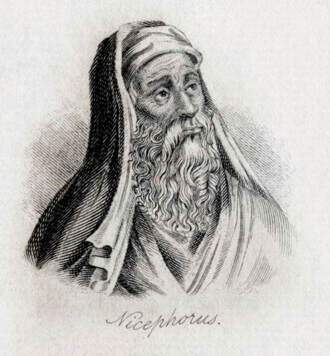 Nikephoros Gregoras (1295-1360), uomo universale