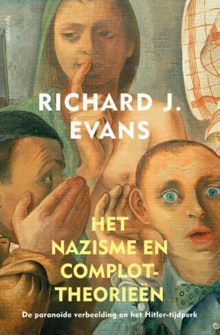 Het nazisme en complottheorieën