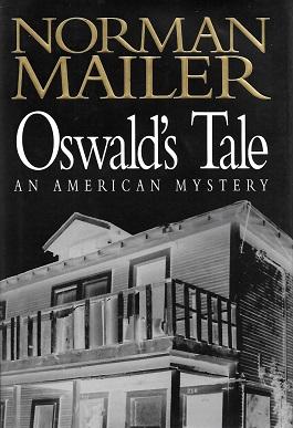 Eerste editie van Oswald's Tale