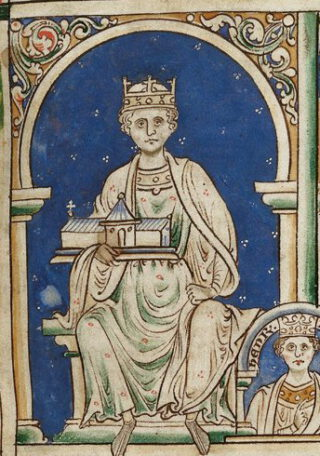 Hendrik van Normandië