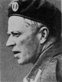 Leif Tronstad