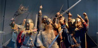 Confrontaties van mentaliteit en religie in de Vikingtijd