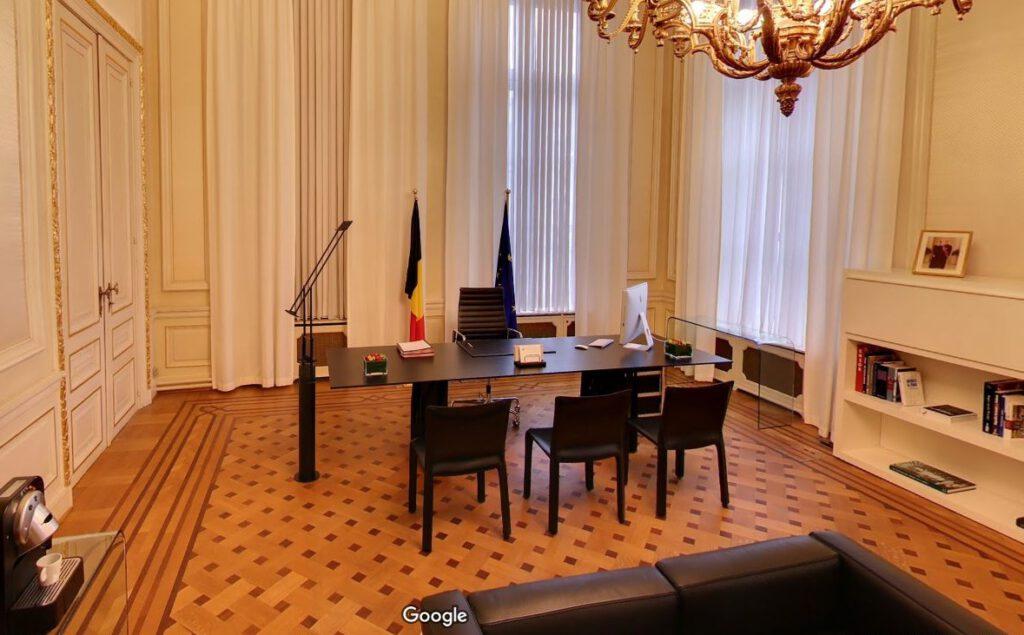Kantoor van de premier