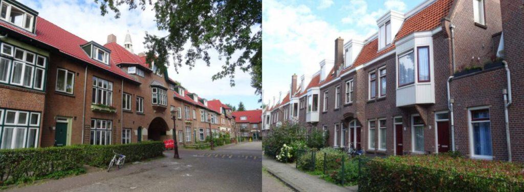 Nieuwendammerham