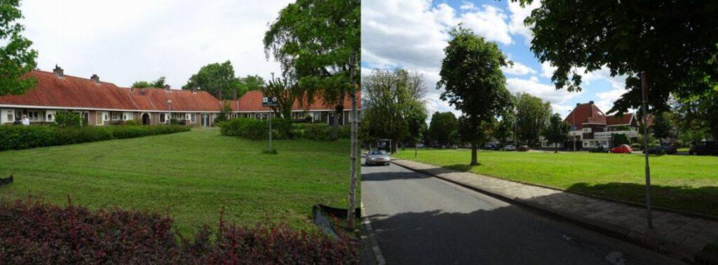 Tuindorp Nieuwendam