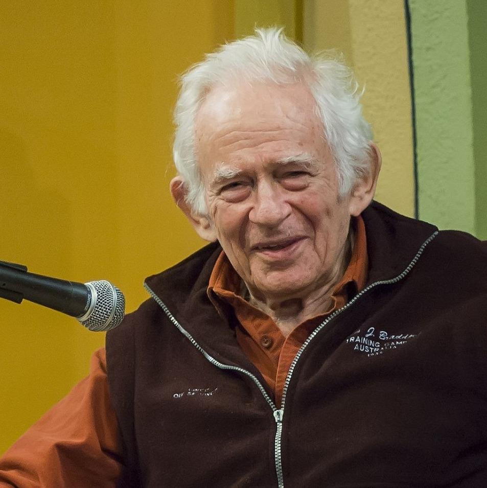 Norman Mailer in 2006