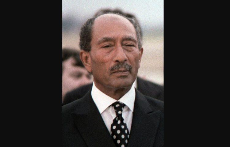 Anwar Sadat, 1980