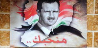 Zo kwam Bashar al-Assad aan de macht