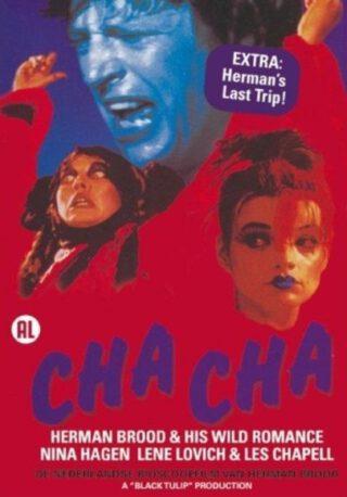 Cha Cha (DVD)